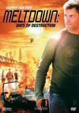Meltdown - Wenn die Erde verbrennt - Poster