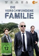 Die verschwundene Familie - Poster