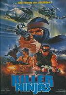 Killer Ninjas