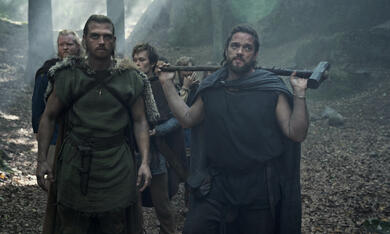 Barbaren, Barbaren - Staffel 1, Barbaren - Staffel 1 Episode 3 mit David Schütter - Bild 9