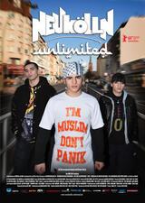 Neukölln Unlimited - Poster
