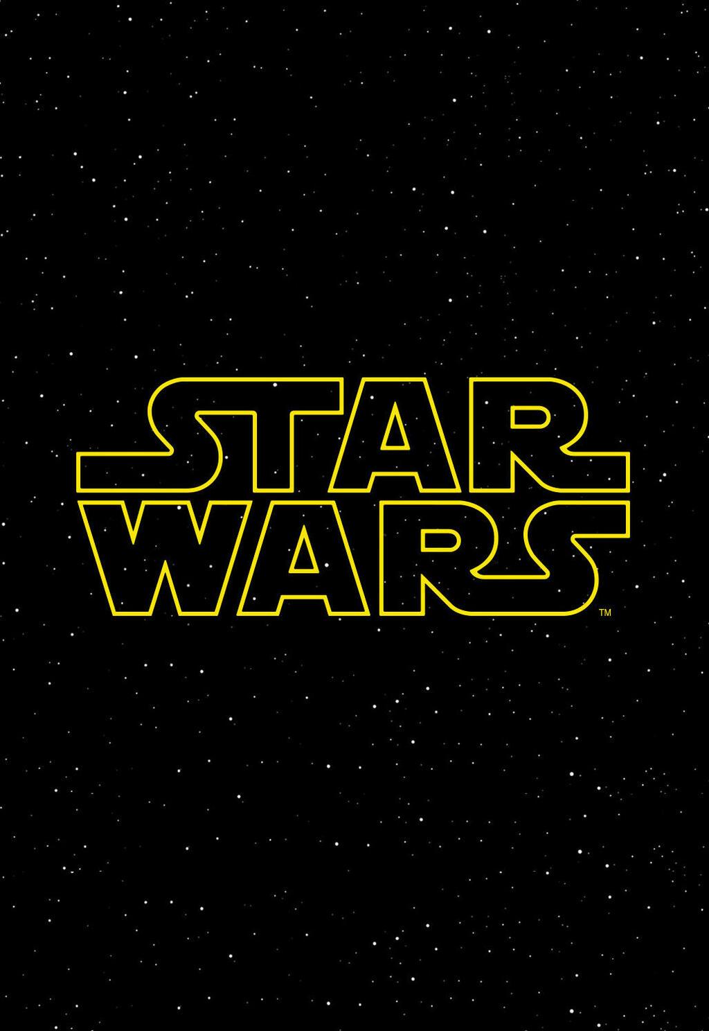 Untitled Star Wars Series