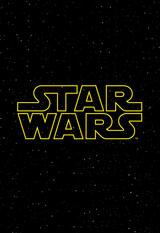 Untitled Star Wars Series - Poster