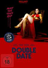 Double Date - Poster