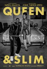 Queen & Slim - Poster