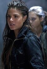 Poster zu Marie Avgeropoulos