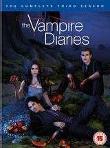 Vampire Diaries - Staffel 3 - Poster
