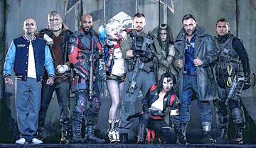In dieser Konstellation werden wir das Suicide Squad wohl nicht mehr wiedersehen.