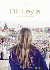 Dil Leyla - Poster