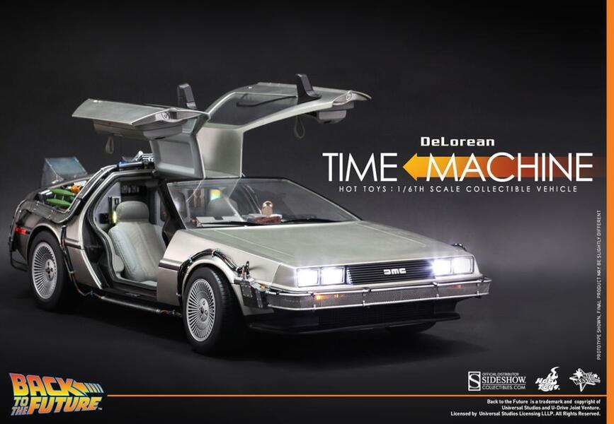 Time Machine - Bild 2 von 9