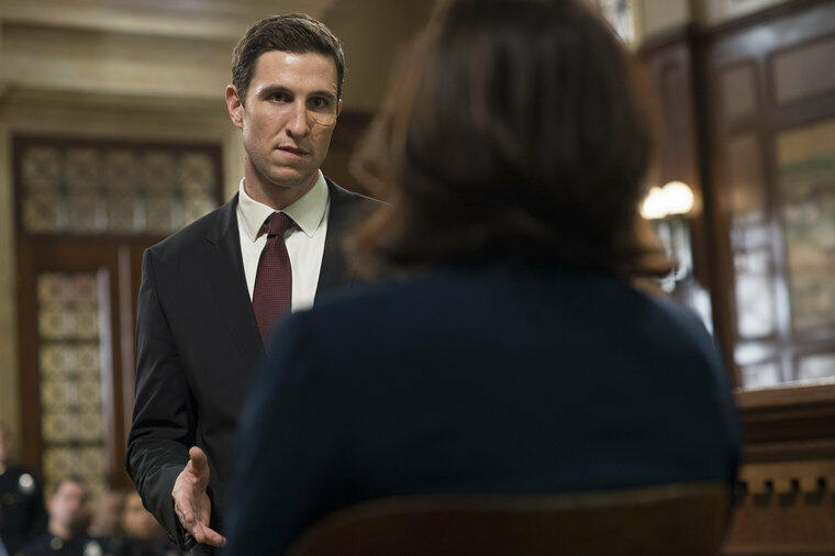 Law & Order: New York - Staffel 15