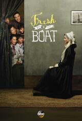 Fresh Off the Boat - Staffel 4 - Poster