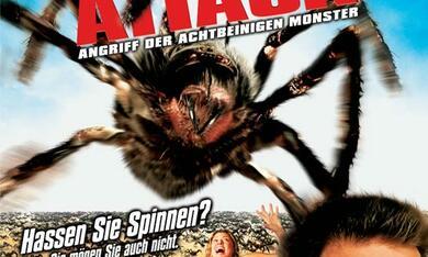 Arac Attack - Angriff der achtbeinigen Monster - Bild 11
