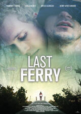 Last Ferry - Poster