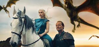 Die 7. Staffel von Game of Thrones startet am 17. Juli.