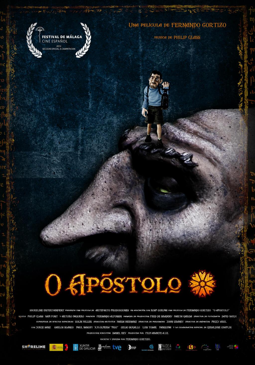 O Apóstolo