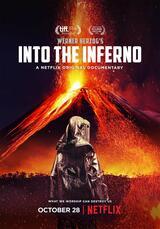 In den Tiefen des Infernos - Poster