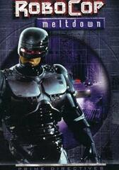 RoboCop 2 - Meltdown