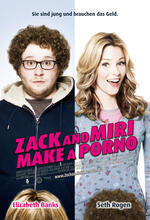 Zack & Miri Make a Porno Poster