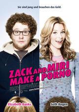 Zack & Miri Make a Porno - Poster
