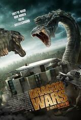 Dragon Wars - Poster