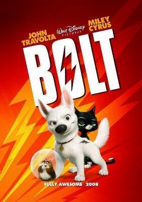 Bolt - Ein Hund für alle Fälle - Bild 3 von 19