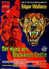 Der Hund von Blackwood Castle - Poster