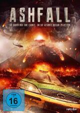 Ashfall - Poster