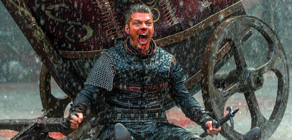 Vikings Staffel 5 Wie Viele Folgen