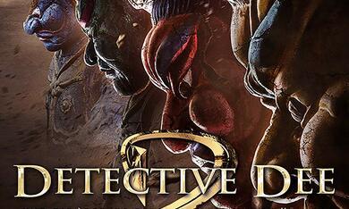 Detective Dee und die Legende der vier himmlischen Könige - Bild 7