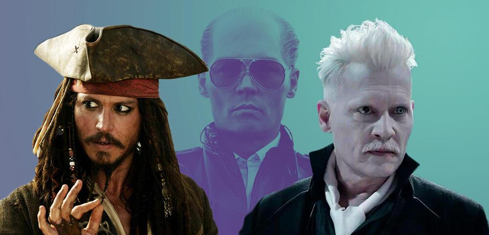 Black Mass auf ProSieben: Johnny Depp hat in Zukunft noch einiges vor