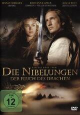 Die Nibelungen - Der Fluch des Drachen - Poster