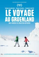 The Journey to Greenland