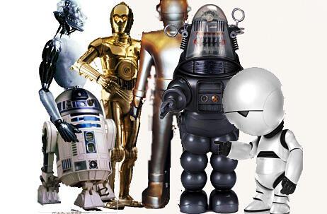 Filme Mit Roboter