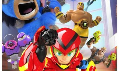 Power Players, Power Players - Staffel 1 - Bild 1