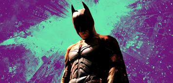 Bild zu:  The Dark Knight Rises von Christopher Nolan