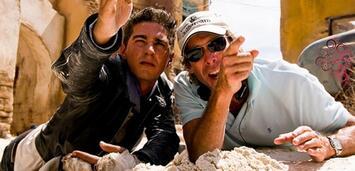 Bild zu:  Michael Bay gibt Nachwuchsfilmern eine Chance.
