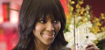 Bild zu:  Naomi Campbell in der TV-Serie Empire