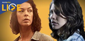 Bild zu:  The Walking Dead: moviepilot live