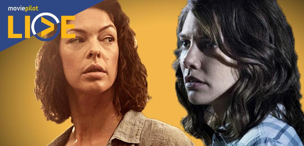The Walking Dead Staffel 9 Folge 3
