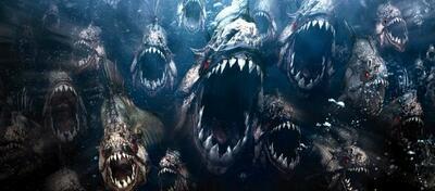 Der B-Movie Piranha 3D lässt die Kritiker jubeln