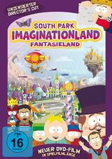 South Park: Imaginationland - Fantasieland - Poster