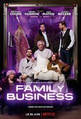 Joint Venture - Staffel 1 - Poster