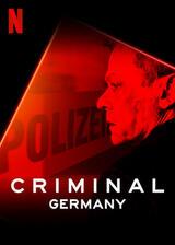 Criminal: Deutschland - Staffel 1 - Poster