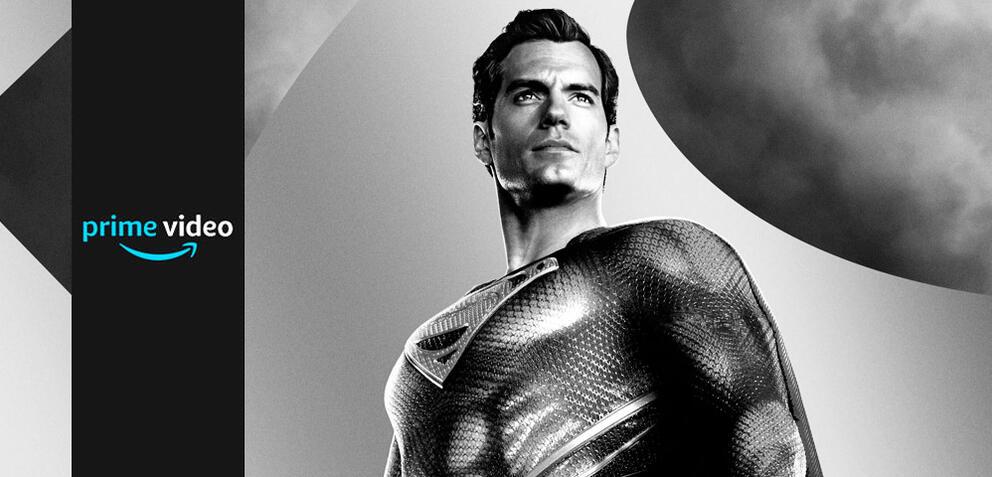 Superman im neuen Justice League