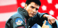 Bild zu:  Tom Cruise muss ohne Michael Ironside in Top Gun 2 abheben