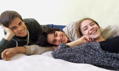 Ein Kuss mit Leonardo Pazzagli, Valentina Romani und Rimau Ritzberger Grillo - Bild 11