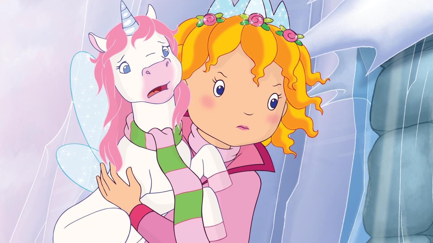 Prinzessin Lillifee und das kleine Einhorn  Bild 11 von 11