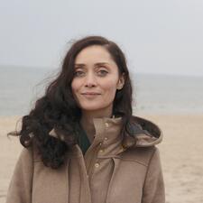 Olga Delane