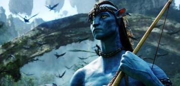 Bild zu:  Avatar - bekommt drei Nachfolger.